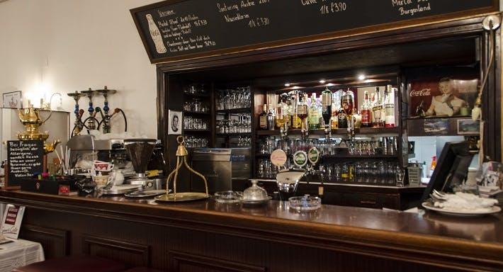 Café Hegelhof Wien image 4