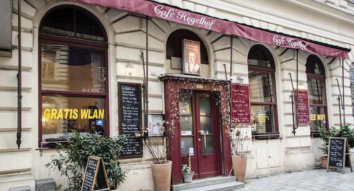 Café Hegelhof Wien image 5