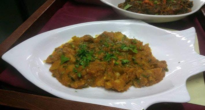 Bay Leaf Bar & Indian Restaurant