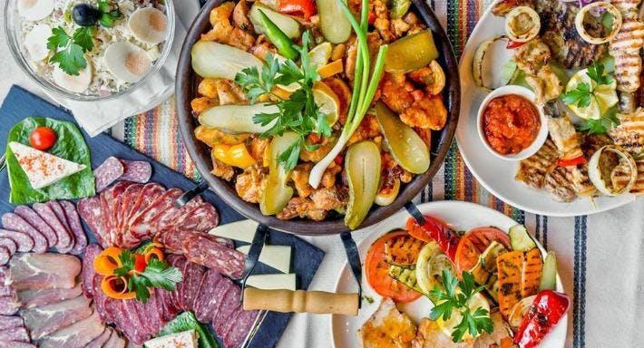Transylvannia Village Kitchen Restaurant Birmingham image 2