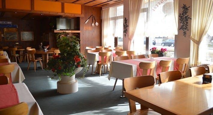 Restaurant Probstei