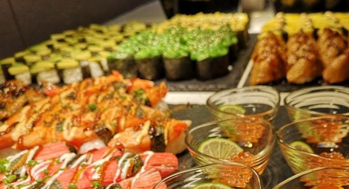 Photo of restaurant Osaka Sushi Kamppi in Kamppi, Helsinki