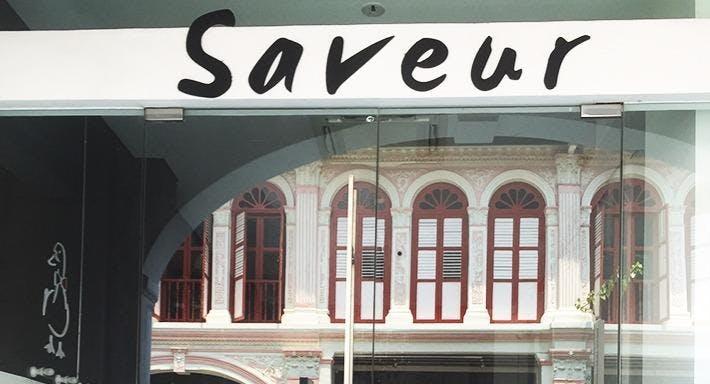 Saveur - Purvis Street Singapore image 2