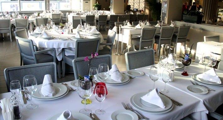 Calipso Restaurant