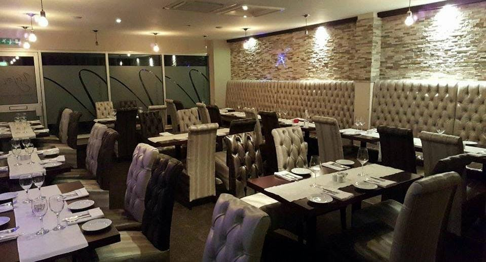 Vujon Indian Dining Room Chorley image 2
