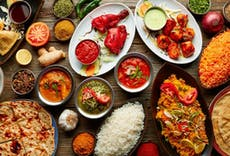 Vujon Indian Dining Room