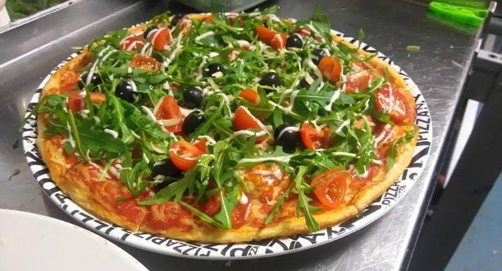 Nova Pizza Vegetarian Kitchen Edinburgh image 2