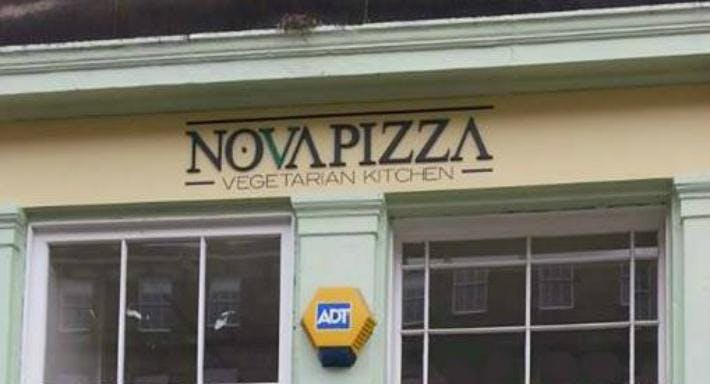 Nova Pizza Vegetarian Kitchen Edinburgh image 1