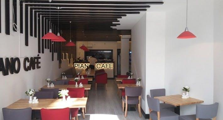 Piano Restaurant Istanbul image 2