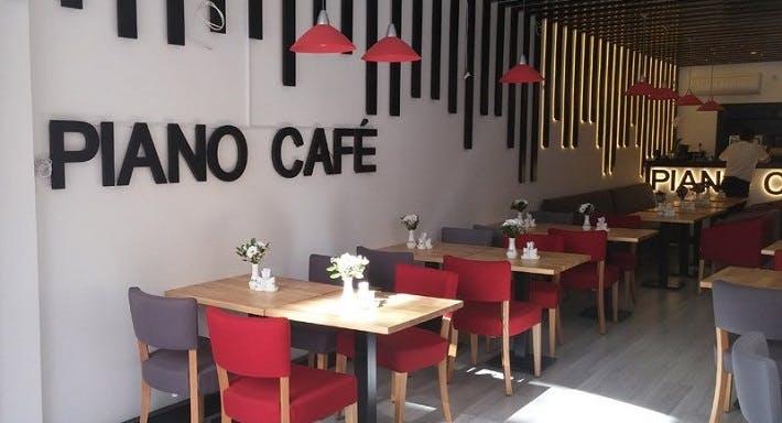 Piano Restaurant İstanbul image 1