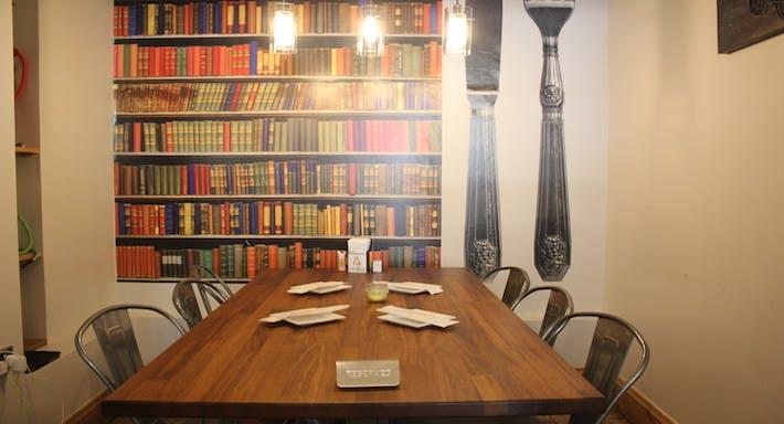 Lokkanta Meze & Barbeque London image 4