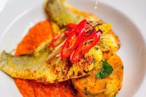 Coronation Curry House In Bristol Southville Book Online