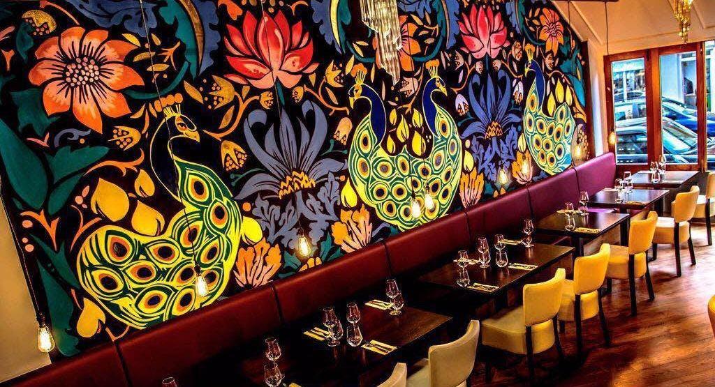 Nutmeg Indian Restaurant