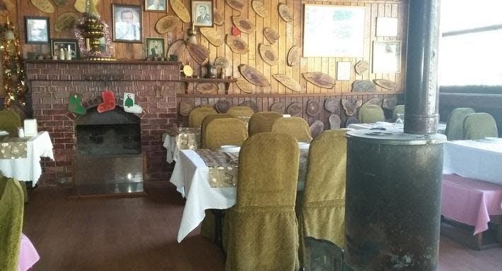 Karakulak Dağ Restaurant