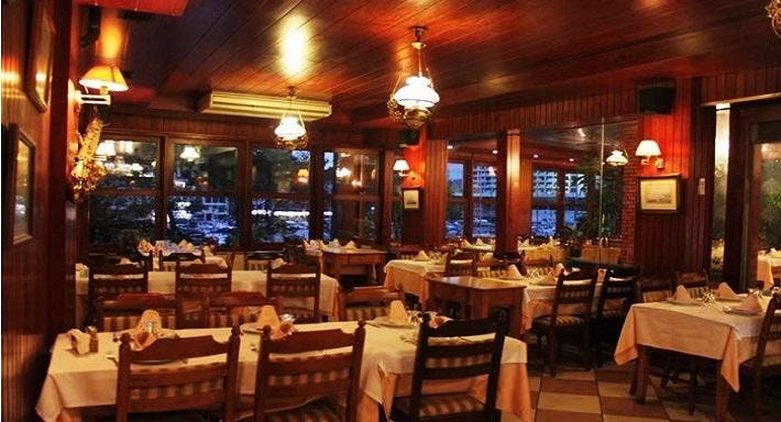 Garaj Restaurant Istanbul image 3