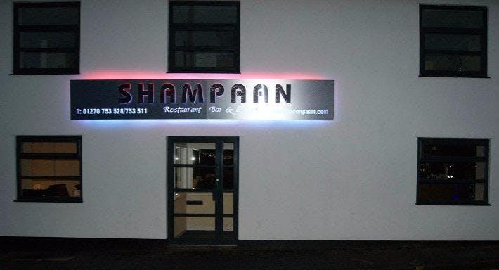 Shampaan Cheshire image 5