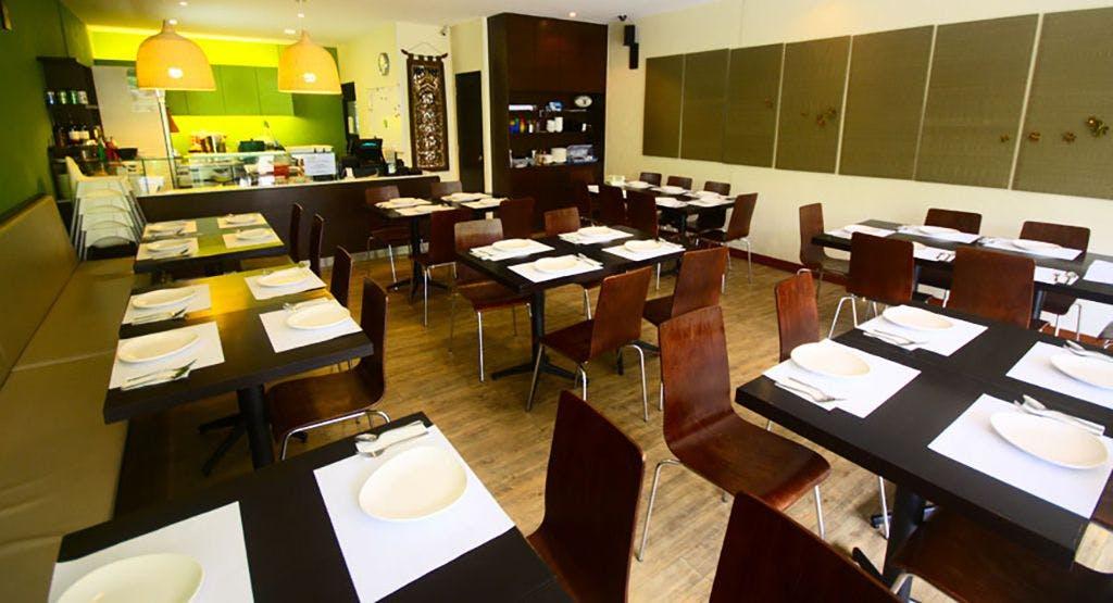 E-Sarn Thai Cuisine - Ridgewood