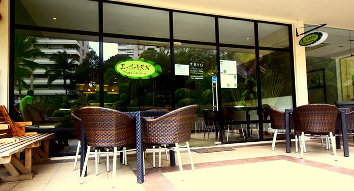 E-Sarn Thai Cuisine - Ridgewood Singapore image 4