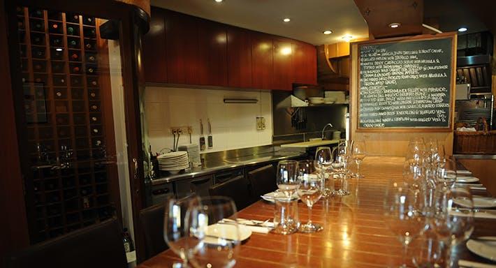 Mag's Wine Kitchen