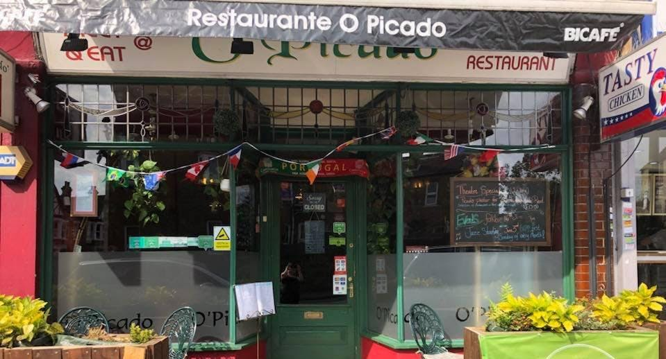O'Picado Southend-on-Sea image 3