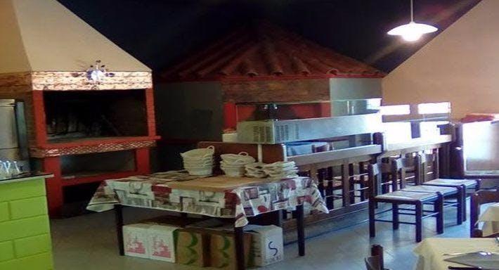 Ristorante Pizzeria La Combriccola La Spezia image 2