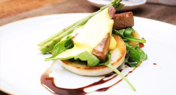 Hendersons Vegan Restaurant Edinburgh image 1