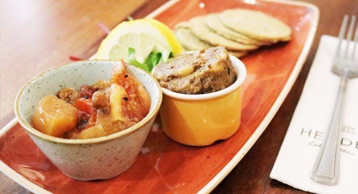 Hendersons Vegan Restaurant Edinburgh image 3
