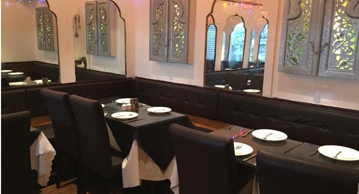 Swagat Indian Restaurant 華達印度餐廳