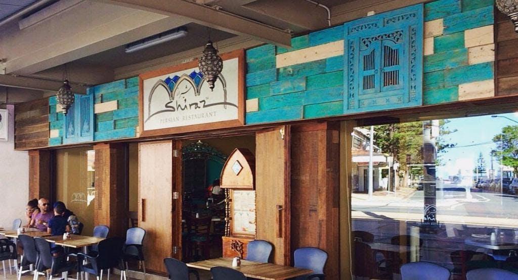Shiraz Persian Restaurant Gold Coast Image 1