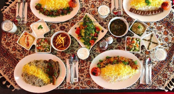 Shiraz Persian Restaurant Gold Coast Image 2