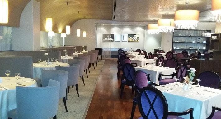 Photo of restaurant Andromeda Restaurant - Ağaoğlu My City Hotel in Ataşehir, Istanbul