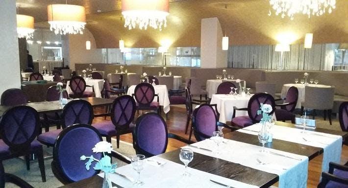 Andromeda Restaurant - Ağaoğlu My City Hotel