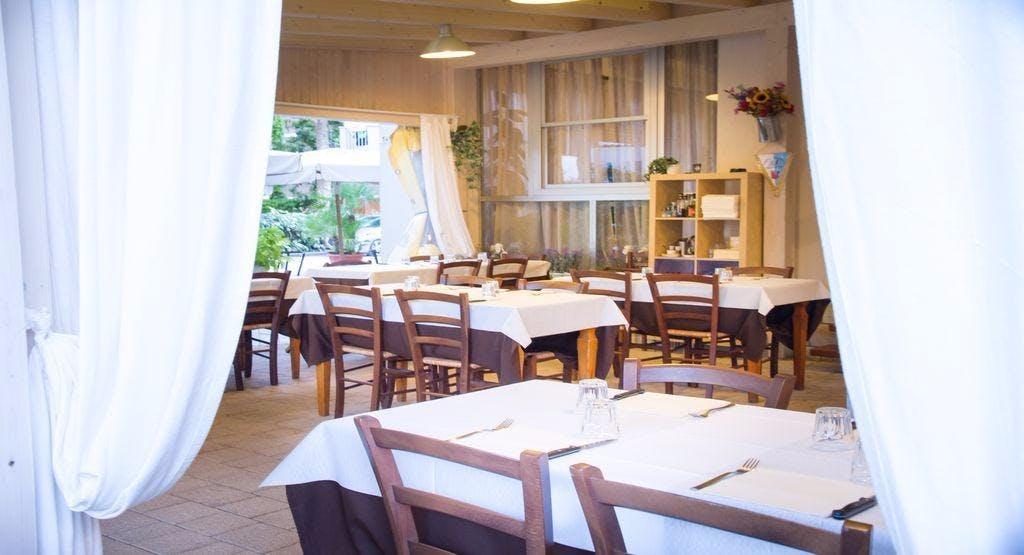 Osteria Del Viale Ravenna image 1