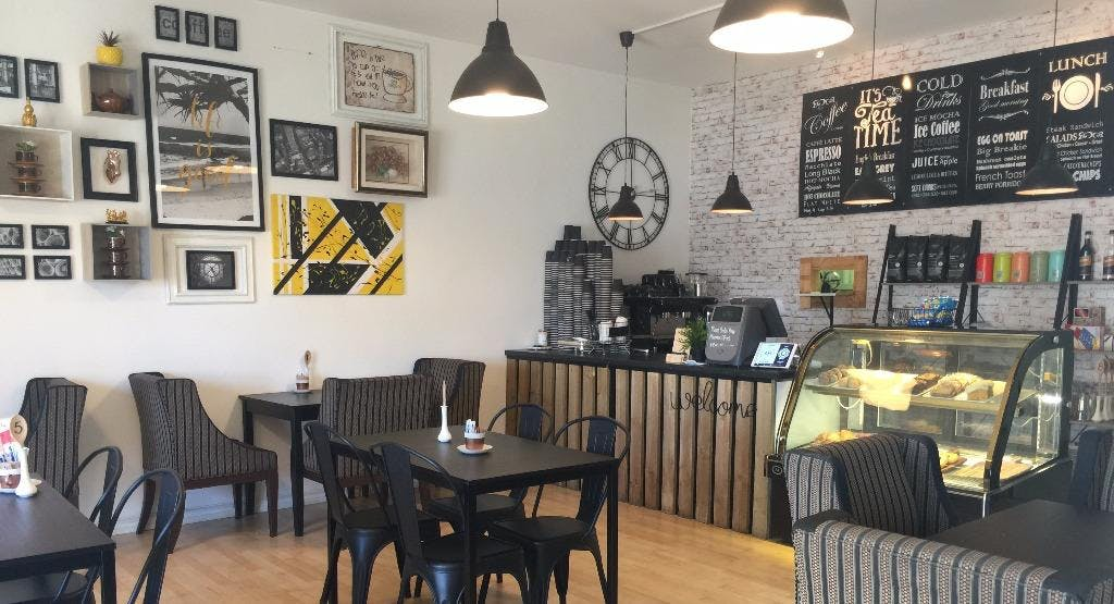 Cafe 259 Perth image 1