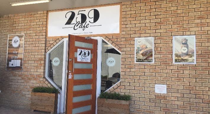 Cafe 259 Perth image 4