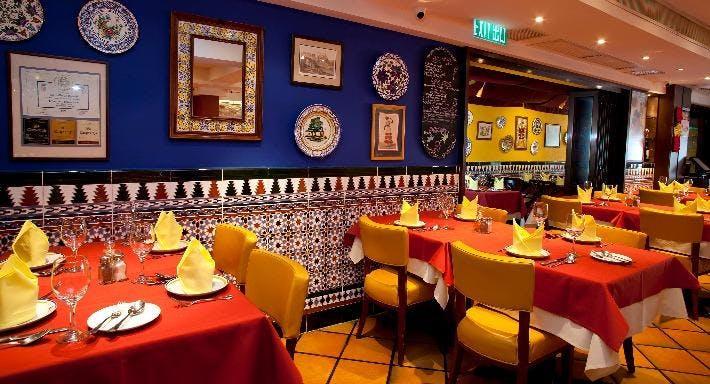EL CID Spanish Restaurant Hong Kong image 2