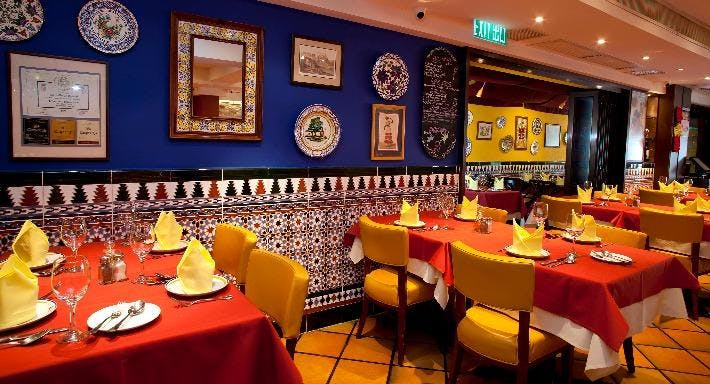 EL CID Spanish Restaurant