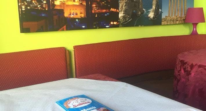 Pizzeria da Samer