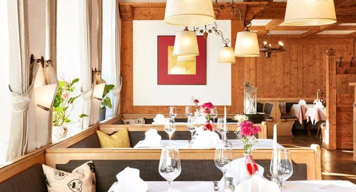 Restaurant Sonnenhof Seeshaupt image 2