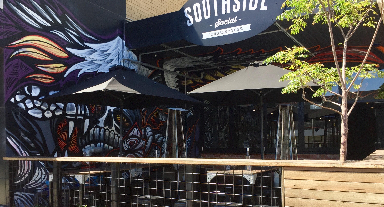 Southside Social Melbourne image 2