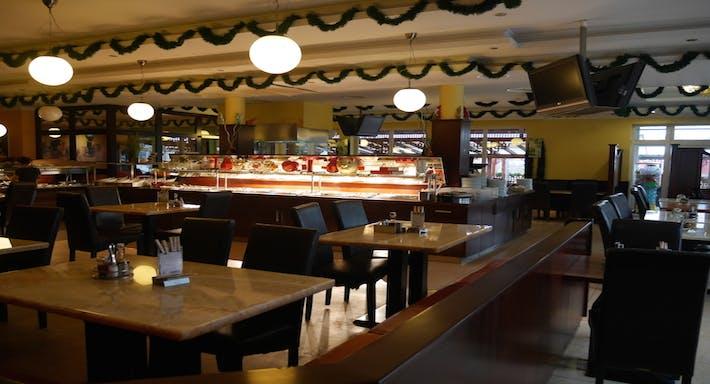 Asia Restaurant Stammhaus