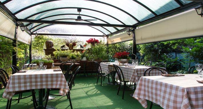 Taverna dei Viandanti Monza e Brianza image 3