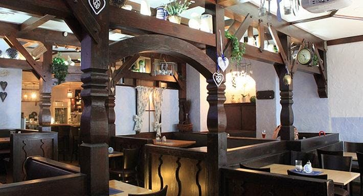 s'Wirtshaus am Sendlinger Tor