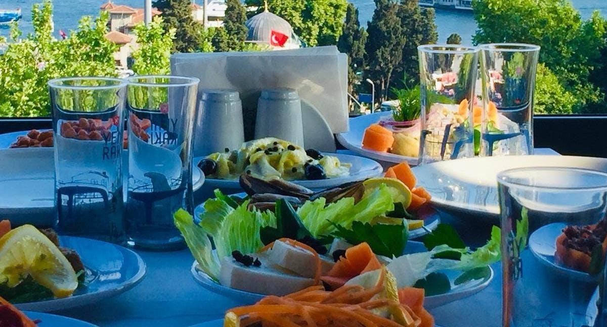 Photo of restaurant By Muzaffer in Beşiktaş, Istanbul