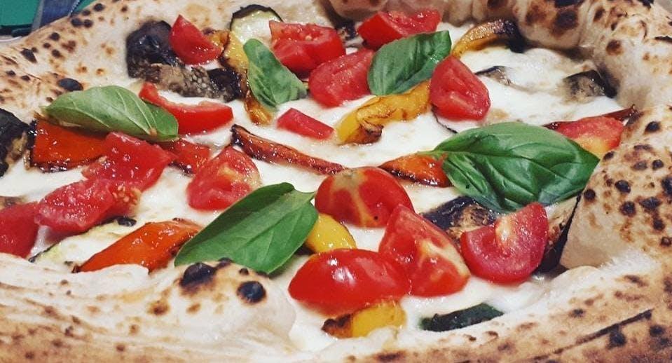 Meb Pizzeria Hamburgeria Caserta image 3