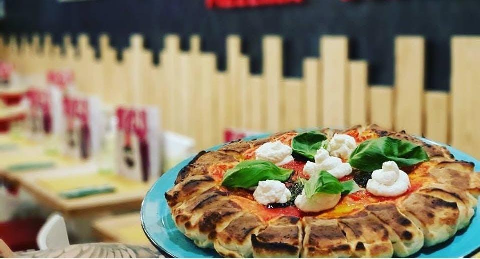 Meb Pizzeria Hamburgeria