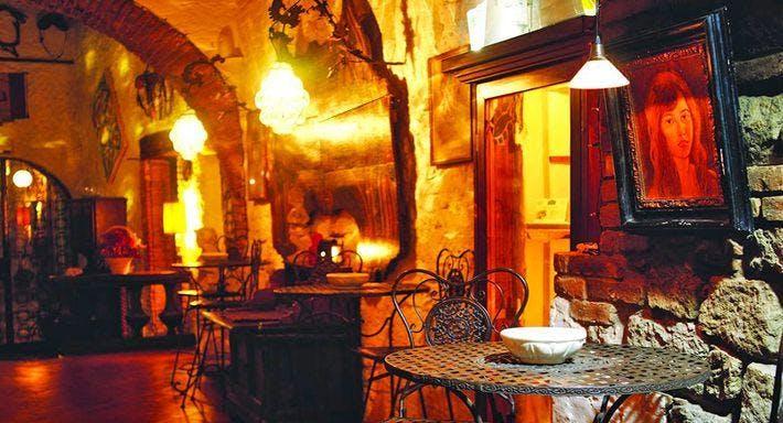 Tavern di Villa Cornér Padova image 3