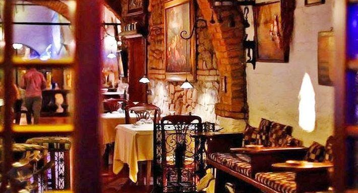 Tavern di Villa Cornér Padova image 2