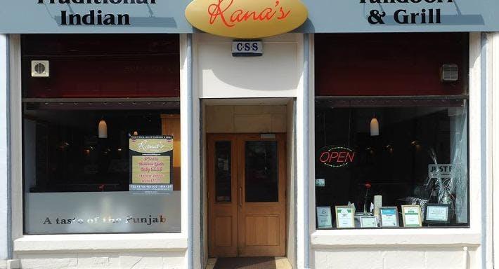 Rana's Restaurant Stirling image 2