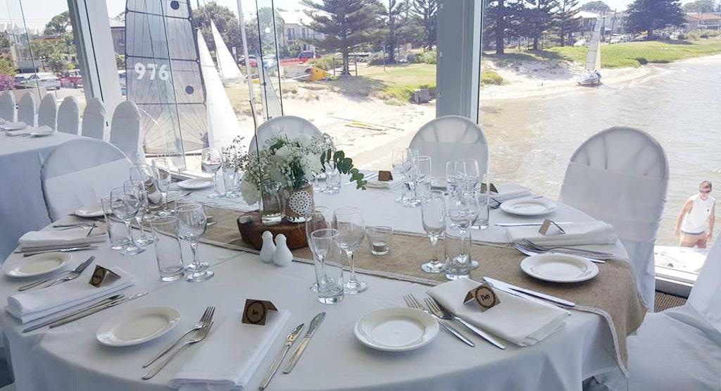 Bayside Brasserie Sydney image 1